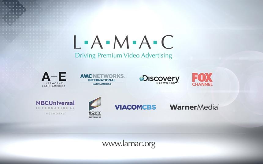 Grupos miembros de LAMAC